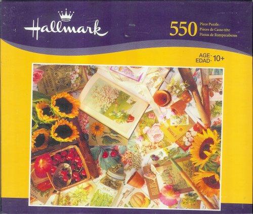 Hallmark 550 Piece Puzzle