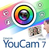 YouCam 7 Deluxe |ダウンロード版
