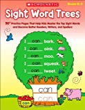 Immacula A. Rhodes Sight Word Trees, Grades K-2
