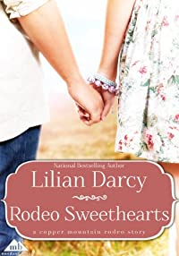 Rodeo Sweethearts by Lilian Darcy ebook deal