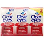 Clear Eyes Maximum Strength Redness R...