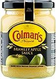 Colman's Bramley Apple Sauce (250ml) コールマンのブラムリーのアップルソース( 250ミリリットル)