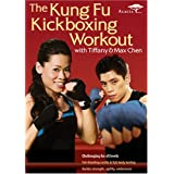 The Kung Fu Kickboxing Workout ~ Tiffany Chen