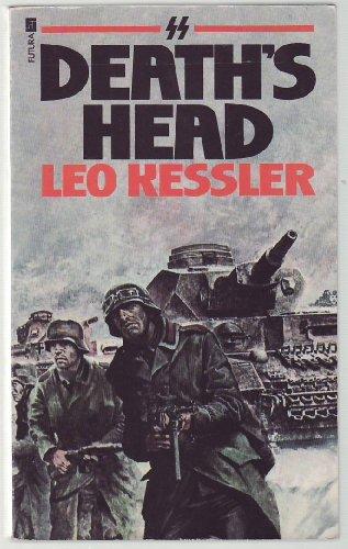 Death'S Head - An Ss Assault Regiment Wotan Adventure