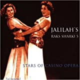 Jalilah's Raks Sharki 5 - STARS OF CASINO OPERA