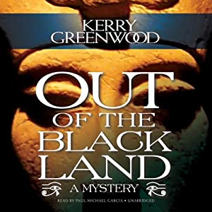 Out of the Black Land Audiobook