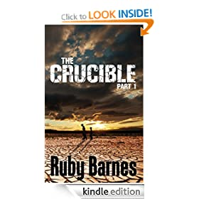 The Crucible: A Political Thriller