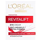 Plenitude RevitaLift Eye Cream - 15ml