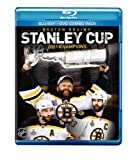 Image de NHL Stanley Cup Champions 2011: Boston Bruins [Blu-ray]