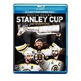 NHL Stanley Cup Champions 2011: Boston Bruins [Blu-ray]