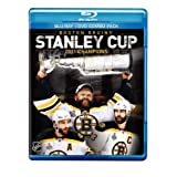 NHL Stanley Cup Champions 2011: Boston Bruins [Blu-ray] ~ Tim Thomas