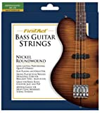 First Act MX690 Electric Bass Guitar Strings