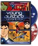 Young Justice Invasion: Destiny Calling Season 2 Part 1