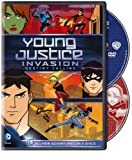 51co6tkpyAL. SL160  Young Justice returns with the best of the season (so far)
