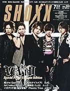 SHOXX (����å���) 2012ǯ 07��� [����]()