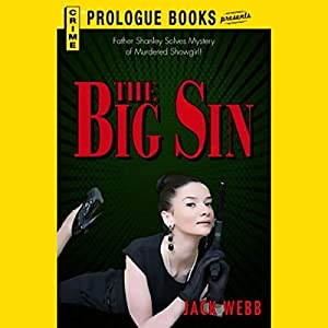 The Big Sin Audiobook