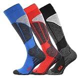 SKI und SNOWBOARD Socken - Kniestrümpfe