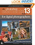 The Photoshop Elements 13 Book for Di...