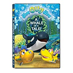 Dive Olly Dive! A Whale of a Tale: Olly, Beth, Dive Olly Dive!
