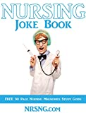 Nursing Joke Book: Nursing Jokes