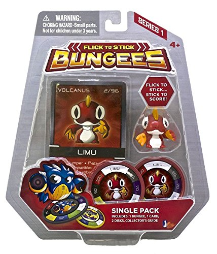 Bungees Single Pack 1
