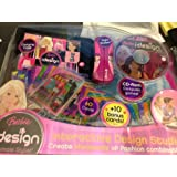 Barbie Idesign Interactive Design Studio - Ultimate Stylist by Mattel