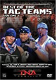 echange, troc Tna Wrestling: Best of Tag Teams 1 [Import anglais]
