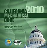 2010 California Mechanical Code