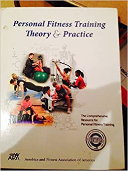 Personal fitness training theory and practice ebook