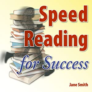 Speed Reading for Success Audiobook