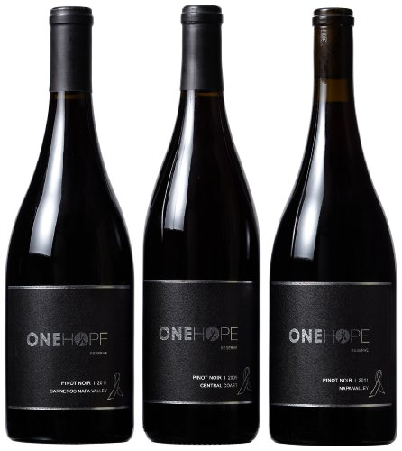 Onehope Reserve Pinot Noir Mixed Pack, 3 X 750 Ml