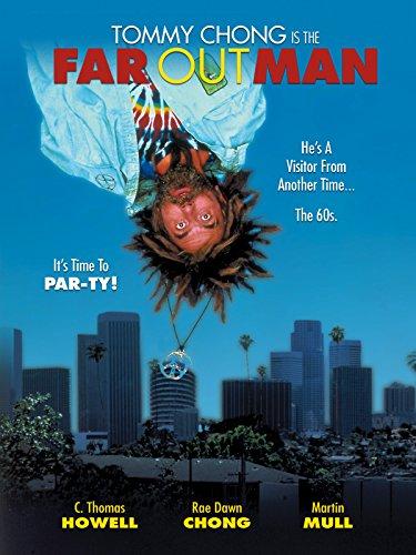 Far Out Man on Amazon Prime Video UK