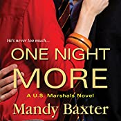 One Night More | Mandy Baxter