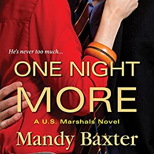 One Night More Audiobook