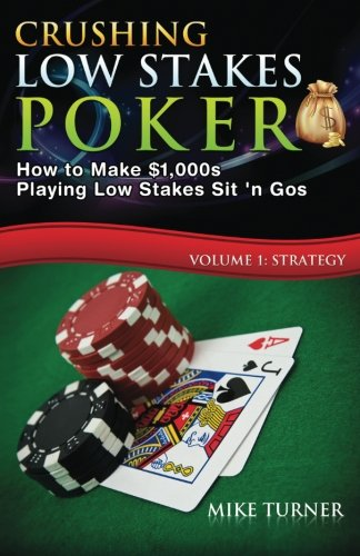 sit and go poker book