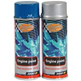 MOTIP Tuning Line 400ml Engine Paint Red