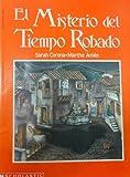 img - for El Misterio del Tiempo Robado book / textbook / text book