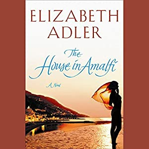 The House in Amalfi Audiobook