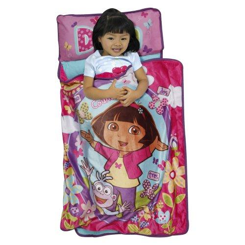 Nickelodeon Dora Nap Mat - Toddler