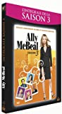 echange, troc Ally McBeal - Saison 3 - Coffret 6 DVD