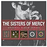 Sisters Of Mercy Original Album Series