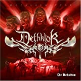 The Dethalbum (Deluxe Edition) by Dethklok (2007-09-25)