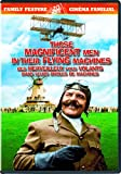 Those Magnificent Men in Their Flying Machines (Ces merveilleux fous volants dans leur drôles de machines) (Bilingual)