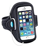 Sport Armband for iPhone 5 / 5s / 5c / SE and iPod touch 5G - by Tune Belt
