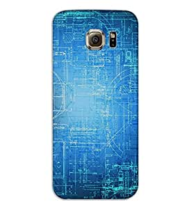 Mott2 Back Cover for Samsung Galaxy S6 (Limited Time Offers,Please Check the Details Below)