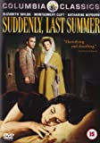 Suddenly, Last Summer [Import anglais]