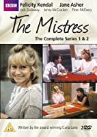 The Mistress: Complete Series 1 and 2 [DVD]