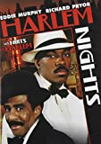 Harlem Nights (Bilingual)