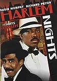 Harlem Nights (Bilingual)