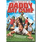 Daddy Day Camp ~ Cuba Gooding Jr.